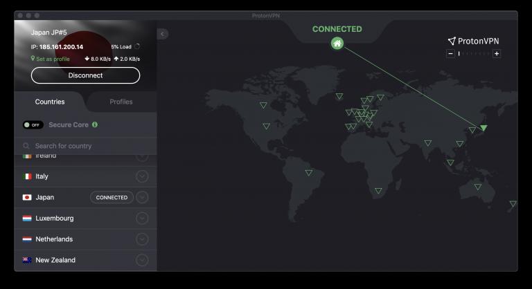 Топ 10 лучших бесплатных VPN сервисов