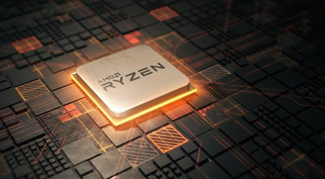 AMD анонсирует процессоры Ryzen 3000 с 12 ядрами за 499 долларов