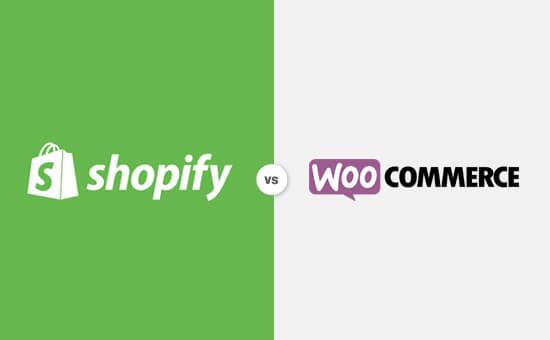 Shopify vs WooCommerce — какая платформа лучше? (Сравнение)