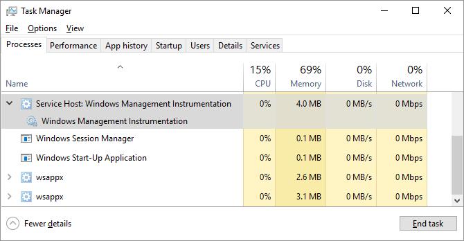 Как исправить высокую загрузку процессора в Windows