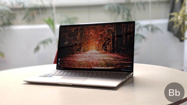 Обзор Asus ZenBook 15 UX533FD: мощность, портативность и индивидуальность!