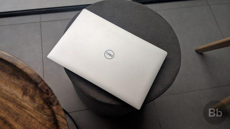 Обзор Dell XPS 15 9570: лучший ноутбук премиум-класса для Windows?