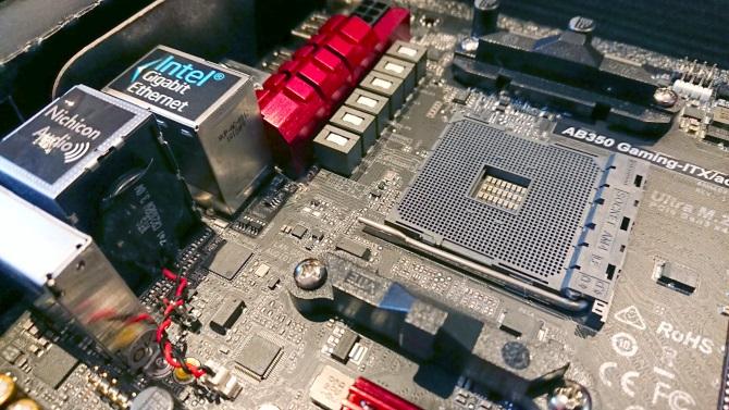 Как собрать маленький ПК с форм-фактором Mini-ITX