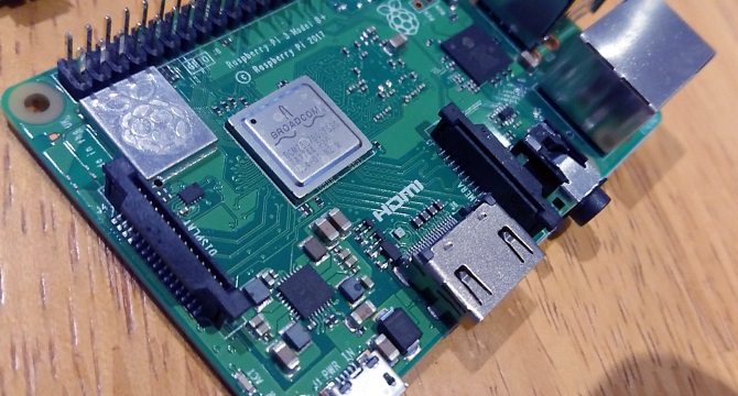 3 способа питания Raspberry Pi для портативных проектов