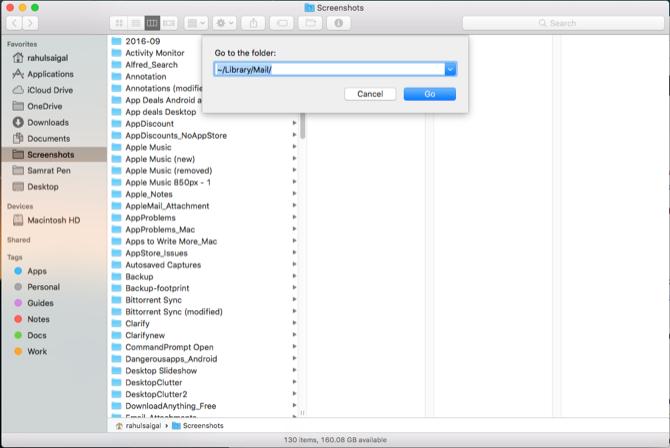 6 папок macOS, которые вы можете безопасно удалить для экономии места