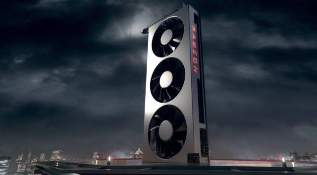Обзор AMD Radeon VII: это не 7-нм графический процессор, который вам нужен