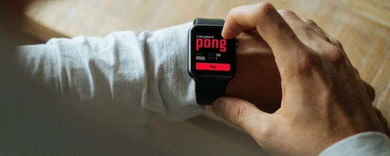 15 лучших игр для Apple Watch