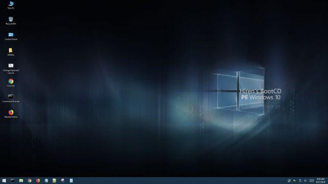 5 лучших дисков для восстановления и восстановления системы Windows