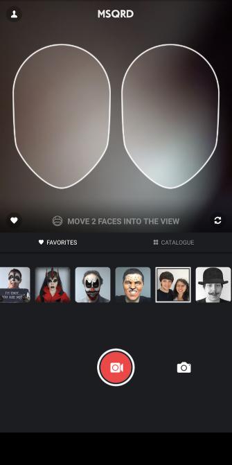 6 лучших приложений обмена лицом