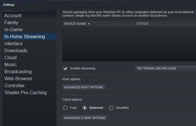 Как транслировать Steam игры на Raspberry Pi без лунного света