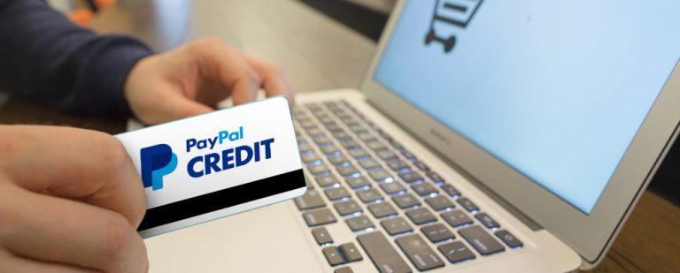 Что такое кредит PayPal и где вы можете его потратить?