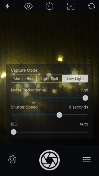 5 лучших приложений с длинной выдержкой для iPhone