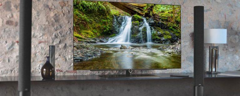 Как разрешение телевизора 4K сравнивается с 8K, 2K, UHD, 1440p и 1080p