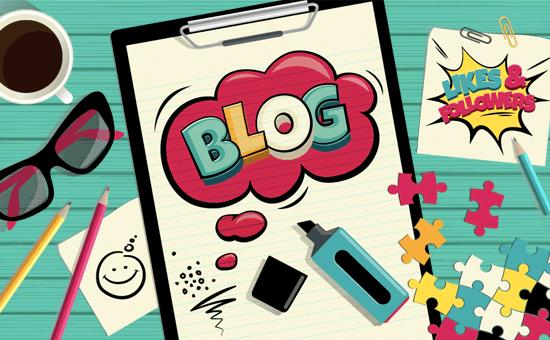 Что такое блог и чем он отличается от веб-сайта? (Разъяснение)