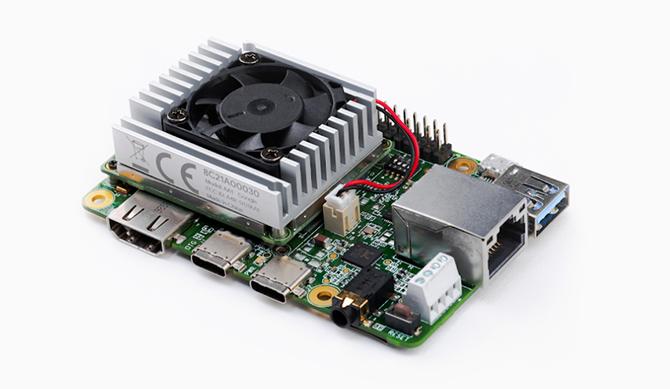Является ли Google Coral Dev Board лучше, чем Raspberry Pi?
