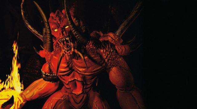 Оригинальный Diablo теперь в продаже на GoG
