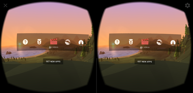 10 лучших приложений виртуальной реальности для Android