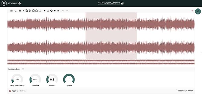 Лучшее бесплатное программное обеспечение для редактирования аудио