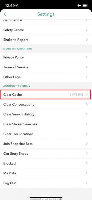 Как делать скриншоты на Snapchat (без их ведома)