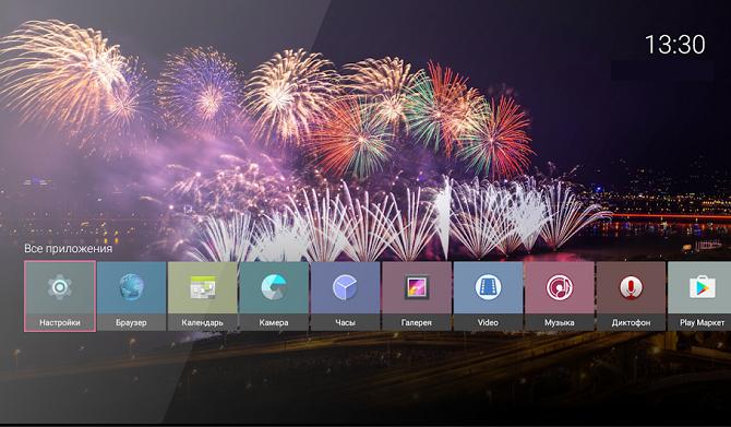 7 лучших приложений для Android TV Launcher.