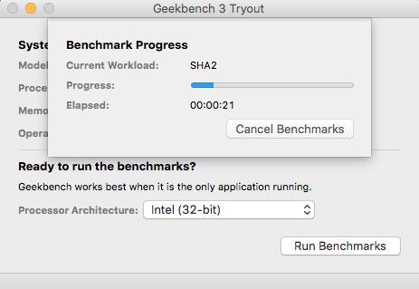 5 лучших приложений для тестирования Mac для измерения производительности вашего Mac