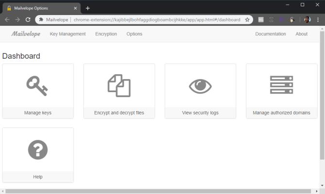 Как зашифровать Gmail, Outlook и другую веб-почту