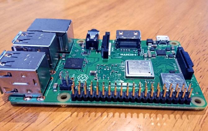 Как добавить кнопку питания в Raspberry Pi