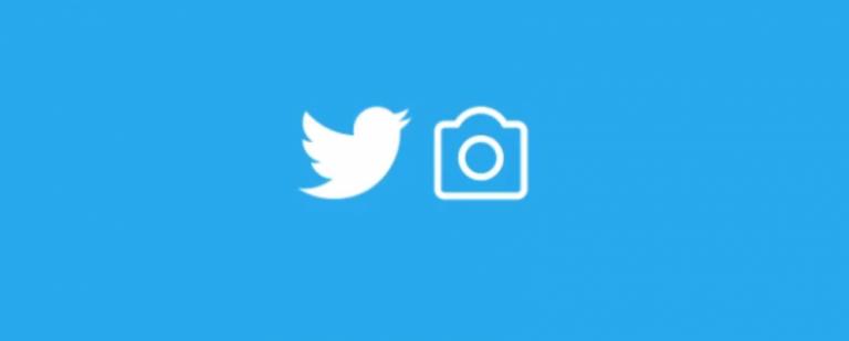 Новая камера Twitter позволяет мгновенно снимать фотографии