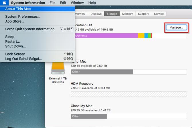 Являются ли приложения для очистки Mac бесполезными? 7 факторов для рассмотрения
