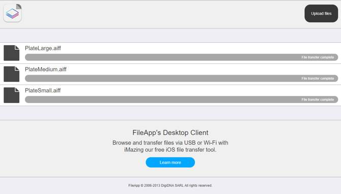 Как перенести файлы с ПК на iPhone и iPad (и наоборот)