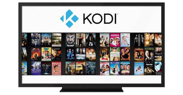 Что такое Kodi и как он работает?
