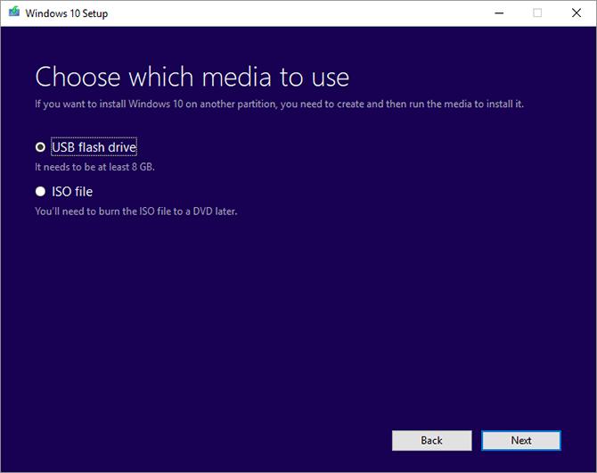 Как сделать загрузочный USB / CD / DVD для установки Windows с помощью файла ISO