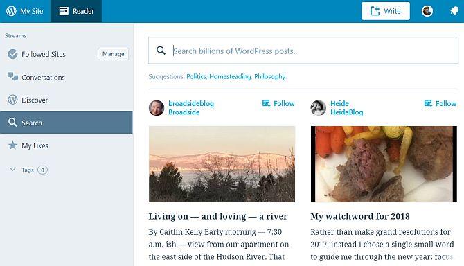 Настройте свой блог с WordPress: полное руководство