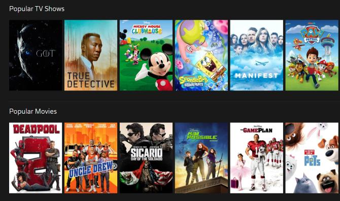 15 лучших сайтов для просмотра ТВ на вашем компьютере через Интернет