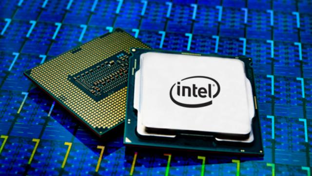Intel: дефицит ЦП продолжится в третьем квартале 2019 года