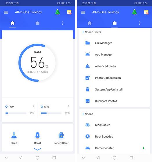 10 лучших приложений для Android