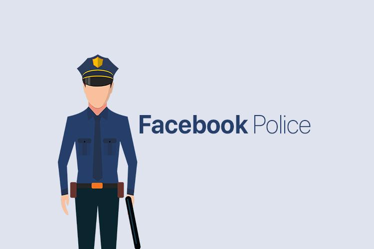 """Facebook """"Полиция"""" приезжает в дом Дели, чтобы проверить Аадхаара"""