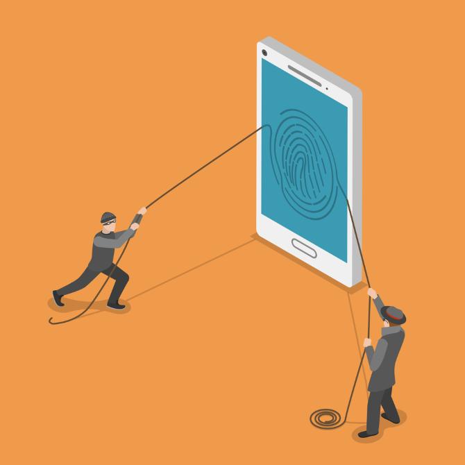5 способов обхода сканеров отпечатков пальцев (как защитить себя)