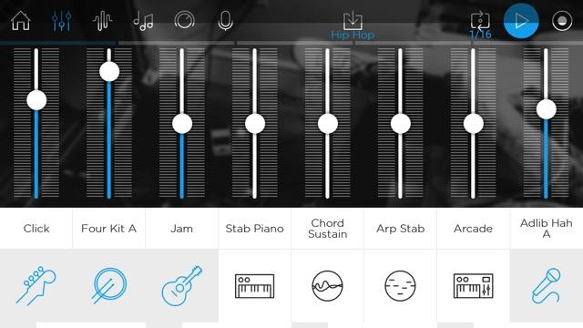 13 альтернатив GarageBand для Android