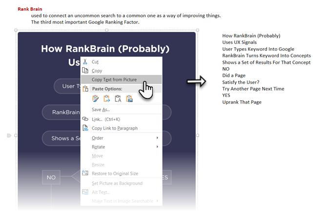 7 лучших бесплатных инструментов для распознавания текста для преобразования изображений в текст