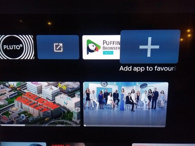 8 простых способов настроить главный экран Android TV