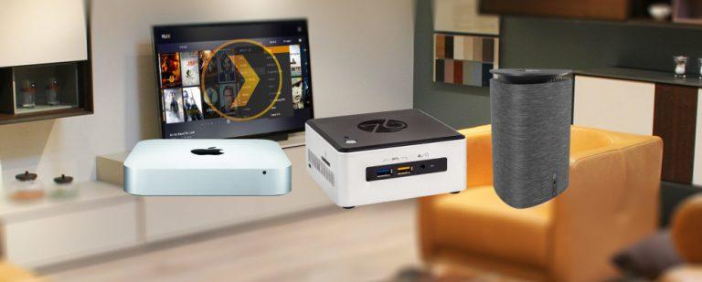 Лучшие готовые, DIY и NAS-решения для Plex-серверов