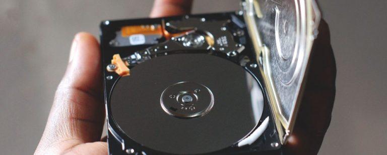 Как подключиться и получить данные с жесткого диска в 5 способов