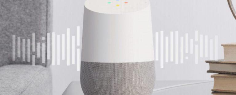Музыка YouTube теперь бесплатна на Google Home Speakers