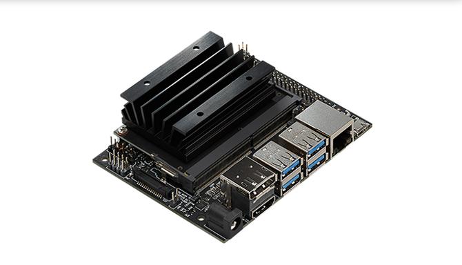 Будет ли Nvidia Jetson Nano заменить Raspberry Pi?