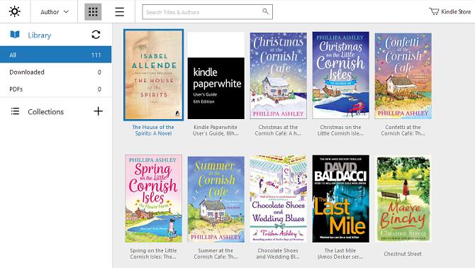 Лучший Ebook Reader для ПК: 6 приложений по сравнению