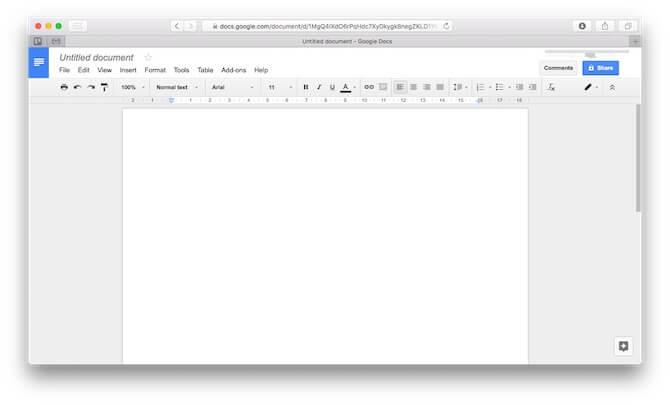 8 лучших альтернатив Microsoft Office для пользователей Mac