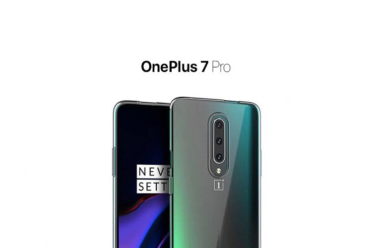 OnePlus 7 Pro получает ту же оценку DisplayMate, что и Galaxy S10 Plus