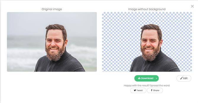 7 простых одноцелевых онлайн приложений для редактирования фотографий в закладки