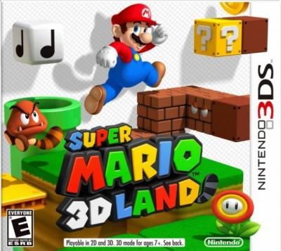22 лучших игры Nintendo 3DS (2016)